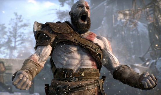 God of War Best Adventure Game