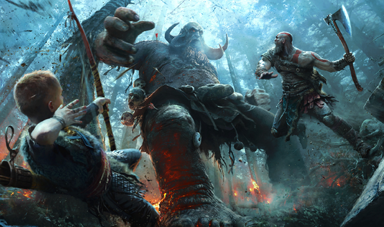 God of War Game of the Year