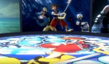 Kingdom Hearts VR Experience Release Date