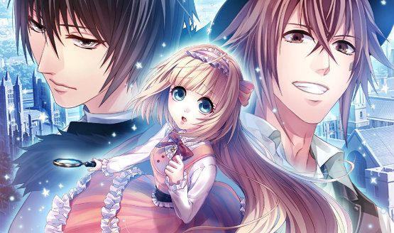 Here's When London Detective Mysteria Comes Ashore on Vita Island