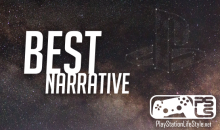 PSLS Game of the Year Awards 2018 Best Narrative