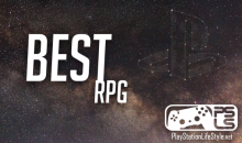 PSLS Game of the Year Awards 2018 Best RPG
