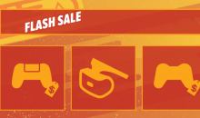 PSn Flash Sale Video Game Deals PlayStation Store