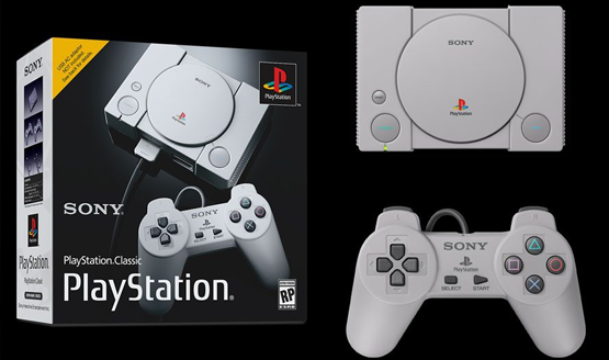 PlayStation Classic Biggest disappointment game of the year awards 2018