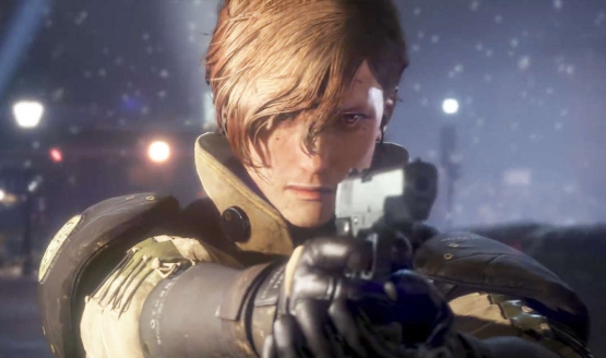Left Alive Gameplay Trailer Showcases Stealth, Combat, and Choices
