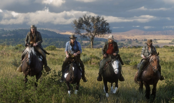 Red Dead Redemption 2's Broken Online Economy Is Getting Fixed