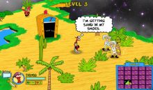 toejam and earl back in the groove release date