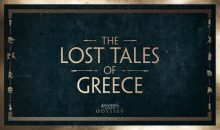 Assassins Creed Odyssey Lost Tales of Greece