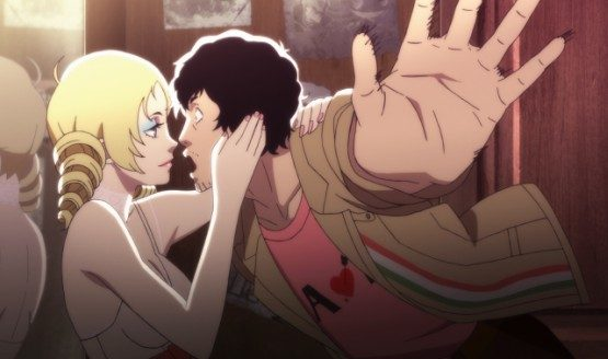 Catherine: Full Body Will Only Be Exposed to the PS4 Outside Japan