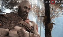 God of War Writers guild awards video game nominees