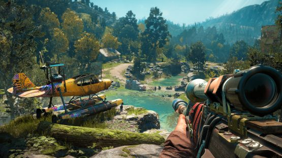 Far Cry New Dawn Expeditions