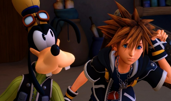 Kingdom Hearts 3 Post-Launch Plans Include Epilogue and 'Secret Movie'