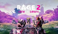 Rage 2 and Far Cry New Dawn