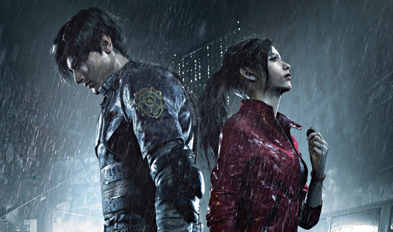 Resident Evil 2 Remake Devs Say They Were Surprised by Reaction to E3 Reveal, Share Development Story