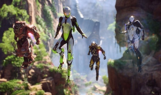 BioWare Outlines Differences Between Anthem Demo and Launch Version