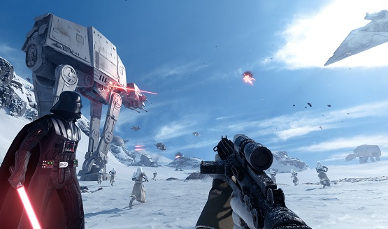 Rogue One Writer Criticizes Mismanagement of EA Star Wars License