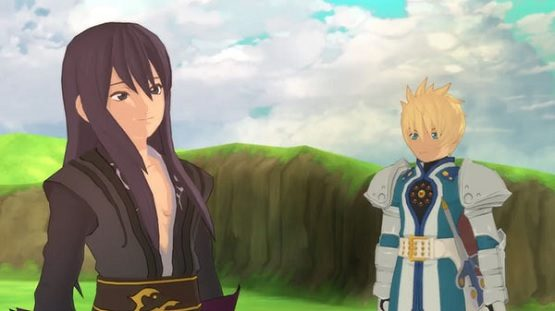 Tales of Vesperia Definitive Edition free dlc