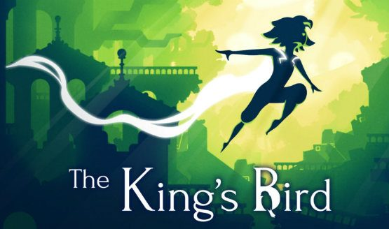 The King's Bird Brings Momentum-Based Platforming to PS4 in February
