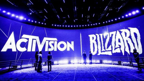 Activision Blizzard Stock