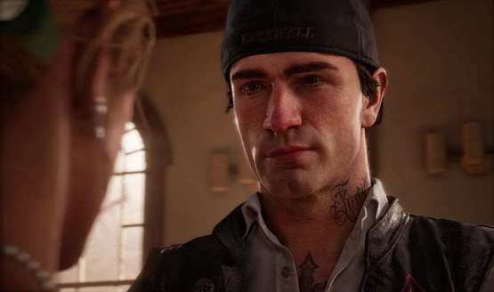 9a3abfff4de Days Gone May Make You Wonder What Happened to Deacon s Wife