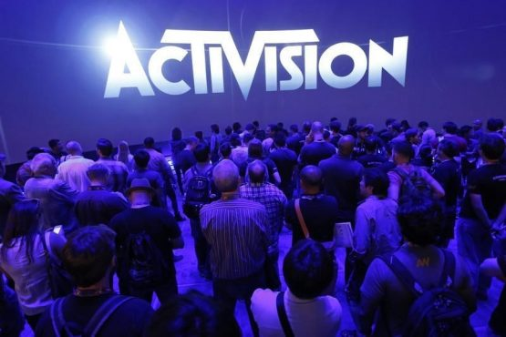 Despite a Record Year, Activision Blizzard Laying Off ...