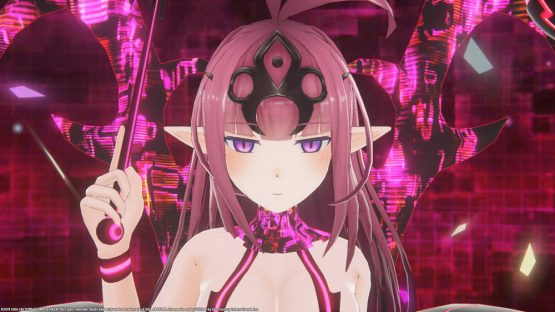 Death end re;Quest Review – Error Server Not Found (PS4)