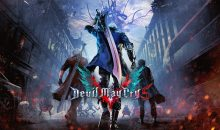 Devil May Cry 5 trophies