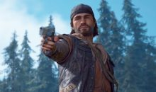 days gone announcement