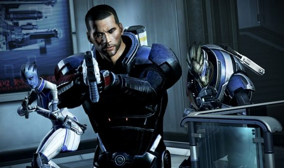 Mass Effect is not dead, says BioWare