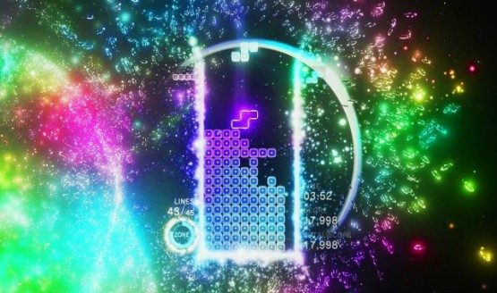 Tetris Effect Weekend Trial Demo Returns This Week