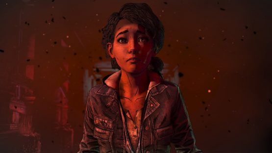 Get Ready to Grab Physical Copies of The Walking Dead: The Final Season in March
