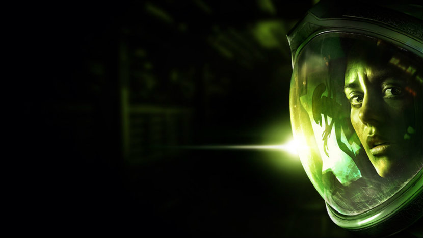 alien isolation digital series