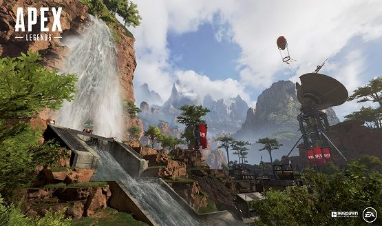 Over 16,000 Apex Legends Cheaters Have Been Banned Already