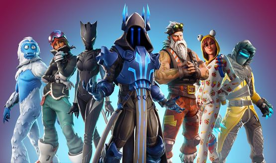 Epic Account Merge Feature Finally Live in Fortnite