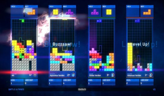 tetris today tetris ultimate