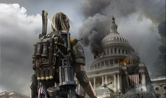 the division 2 open beta dates