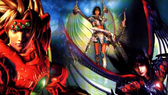 the legend of dragoon psone classic 3