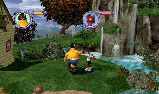 toejam and earl history 4