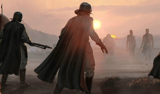 Amy Hennig Says Visceral Star Wars Game Was Tough to Develop