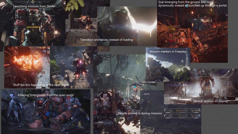Producer Discusses Anthem Missing Features, 'Cost of