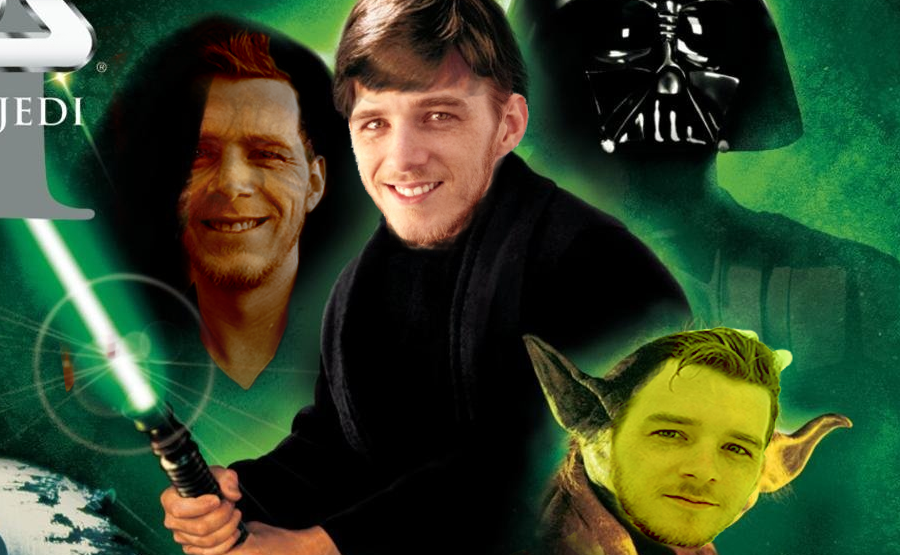 Daily Reaction the return of the jedi the return of Daily reaction