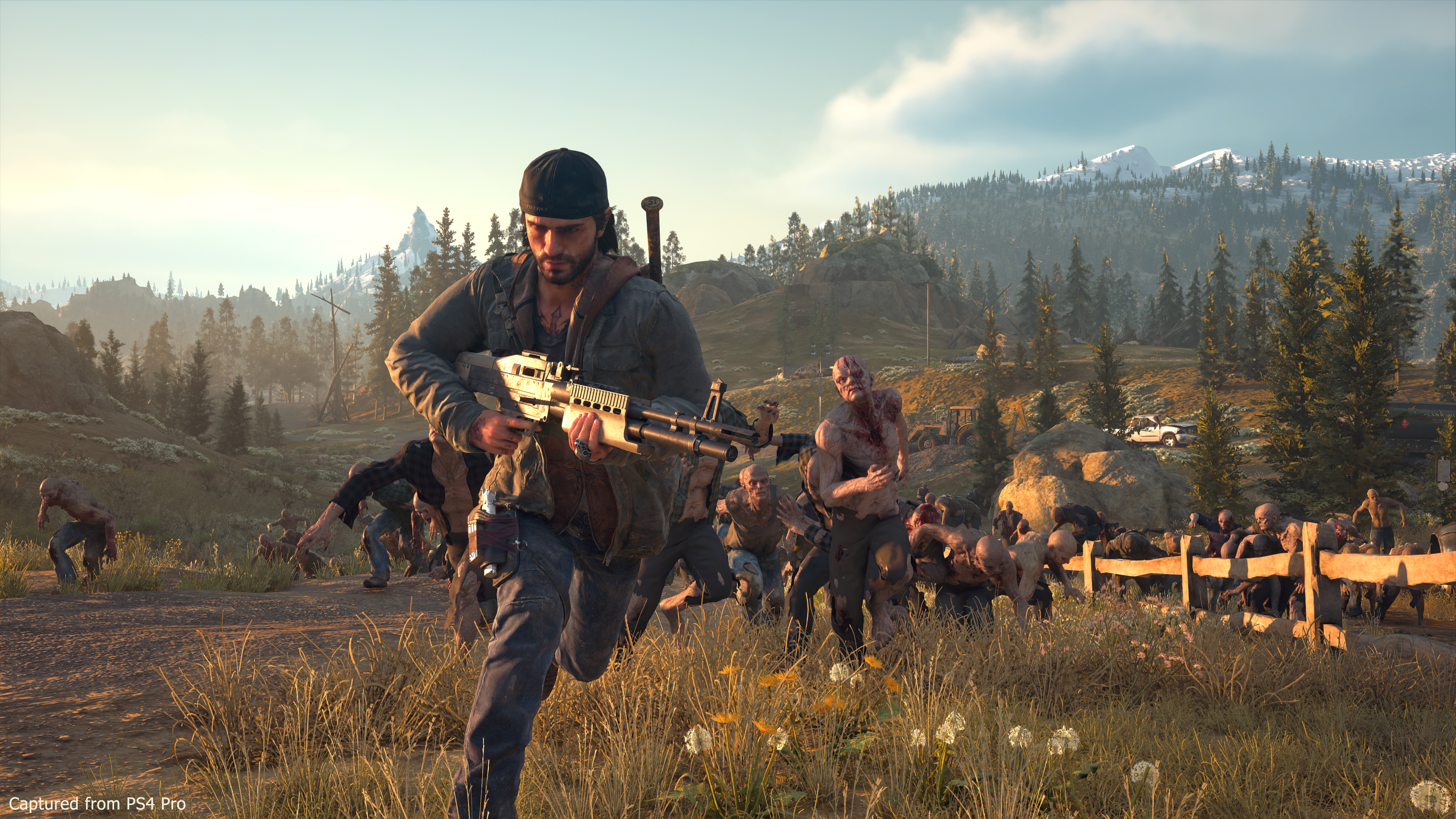 Days Gone Delays Allow for Drastic Improvements