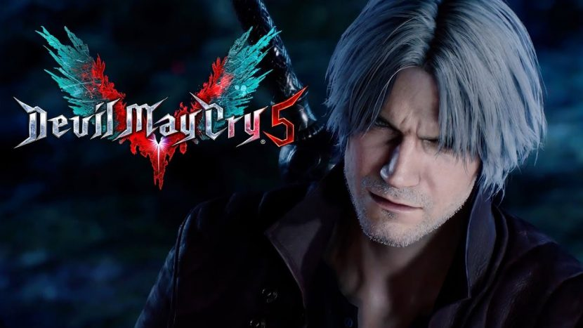Devil May Cry Ranked