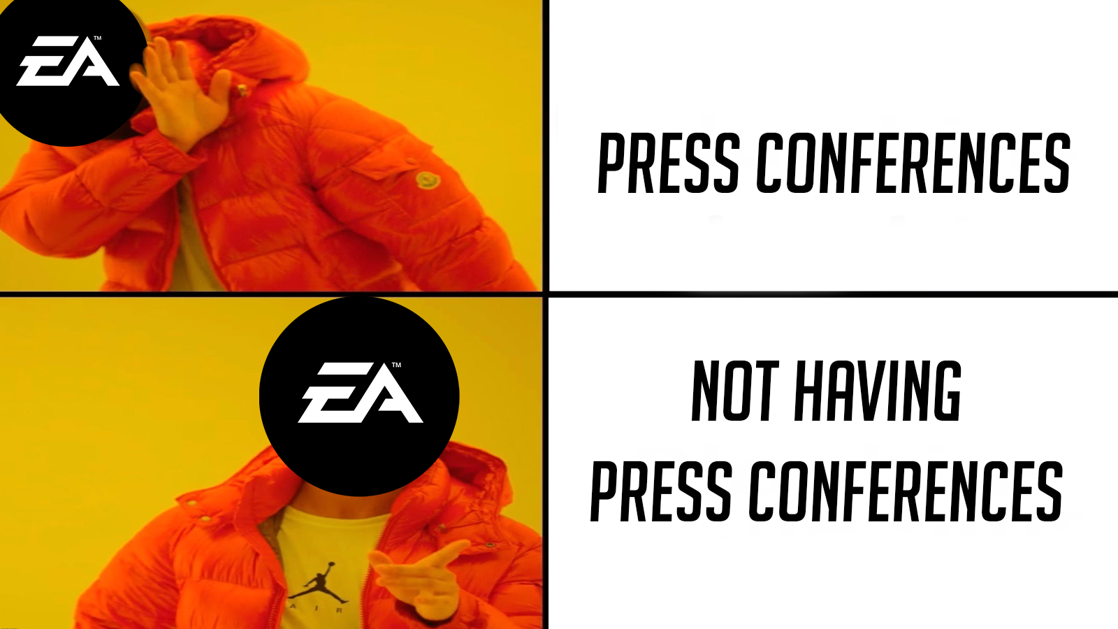 EA e3 2019 press conference sony