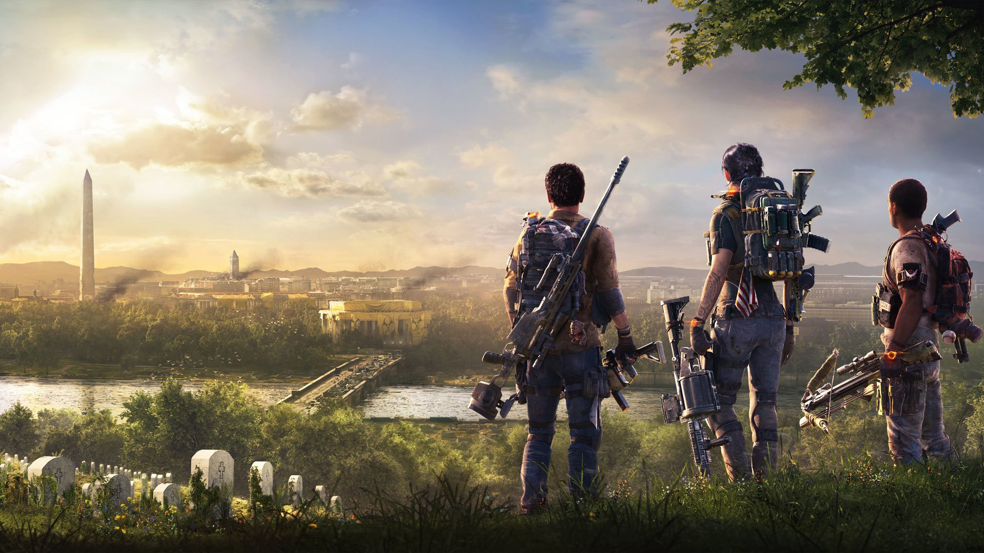 the division 2 sales