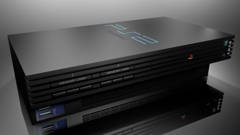 PlayStation 2 Birthday Marks 19 Years for This Beloved Sony