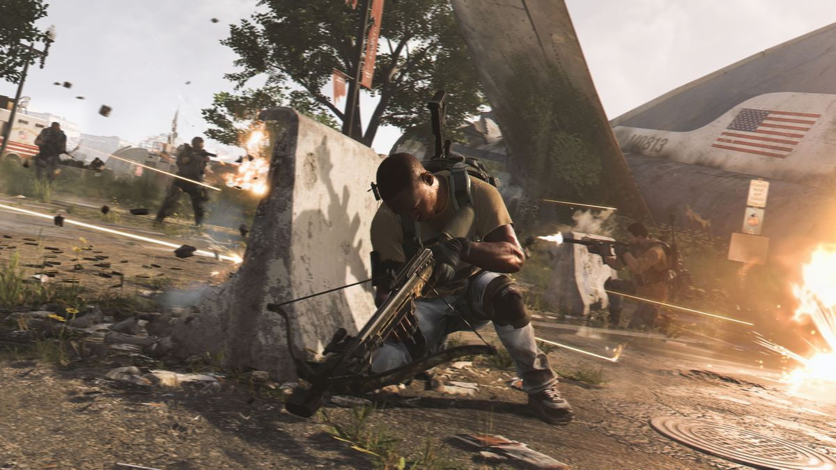 The division 2 review 1