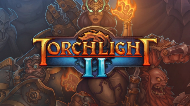 torchlight 2 console