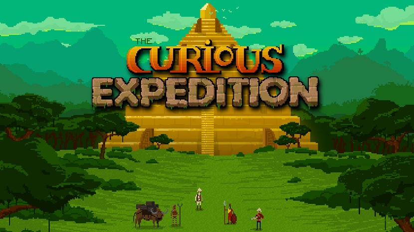 curious expedition ps4