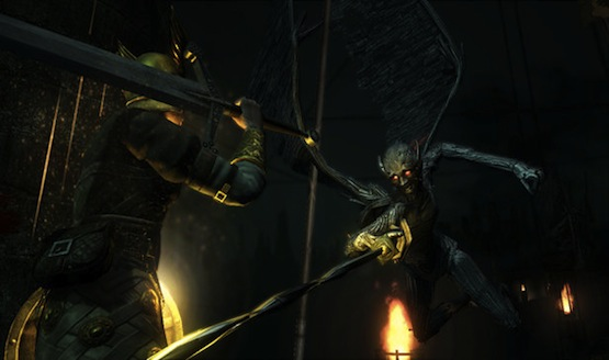 Demon's Souls FromSoftware 2